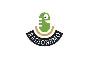 Radio Nemo Logo