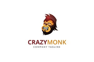 Carey Monkey Logo