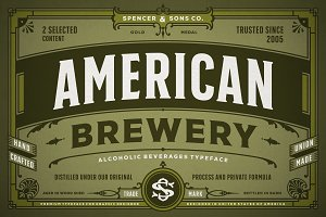 S&S American Brewery (Promo)