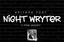 Night Wryter