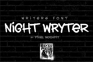 Night Wryter