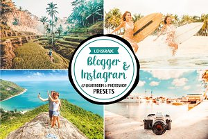 [-45%!] Instagram Lightroom Presets