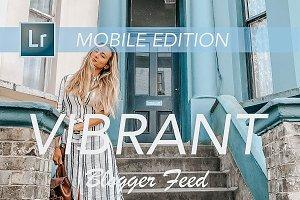 Vibrant Mobile | Lifestyle BLOGGER i
