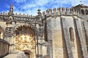 Palace of the Templars
