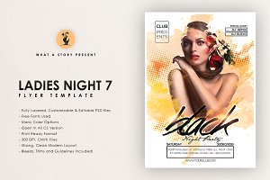 Ladies night 7