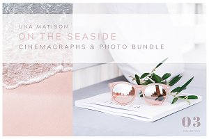 NEW! Animation & photo bundle. 03