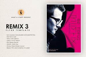 Remix 3