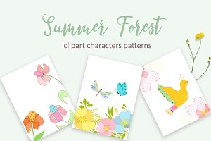 Spring Mood ClipArt