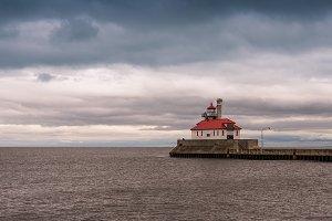 Duluth Minnesota Lighthouse