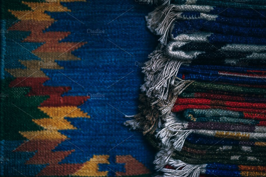 Tribal Pattern Rugs For Sale Abstract Photos Creative Market