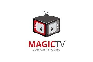 Magic Tv Logo