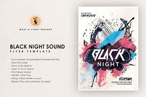Black Night Sound
