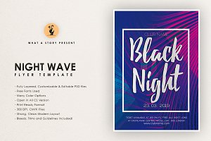 Night Wave 2