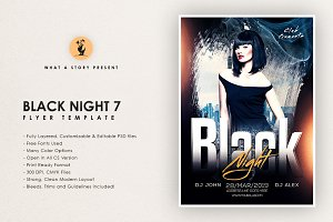 Black Night 7