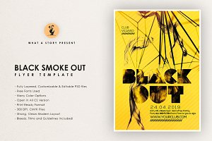 Black Smoke Out