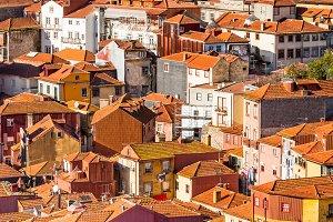 Old Porto, Portugal