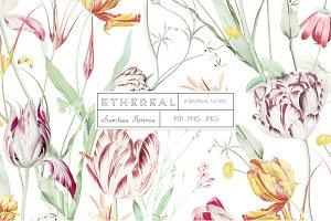 Ethereal, Elegant & Subtle!