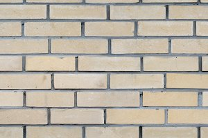 Seamless masonry brick texture