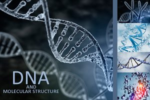 DNA and molecular structure
