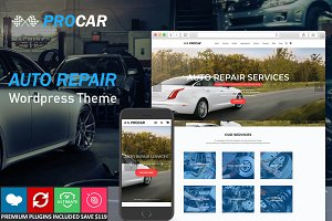 Procar - Auto Repair and Car Repair