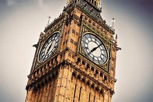Big Ben - icon of London