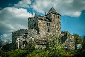 Medieval castle 2