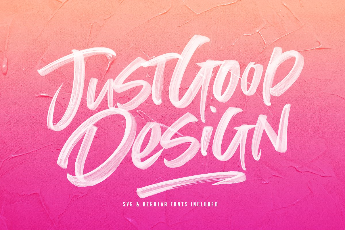 Summer Loving Font Collection in Display Fonts - product preview 32