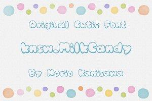 knsw_MilkCandy