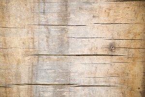 Wooden texture - background
