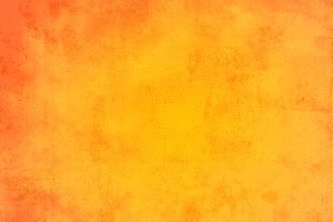 Vintage orange old cement texture background Template.