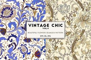 Vintage Chic Vol. 4