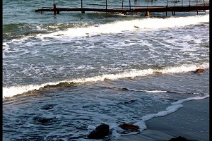 Wonderful Seaside