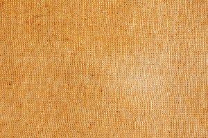 Burlap hessian fabric background