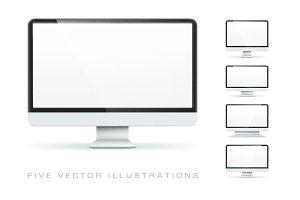 Computer Displays