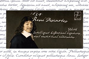 1634 Rene Descartes OTF