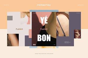 Yebon - Summer Lookbook