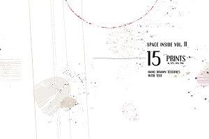 Space inside vol.II