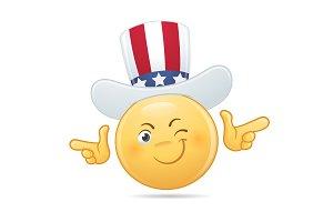 American Emoticon