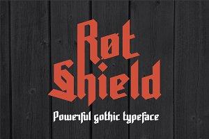 Rot Shield