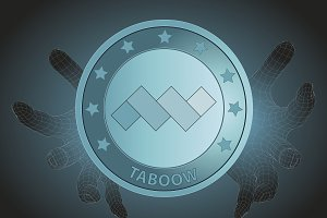 Taboow token currency