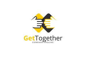 Get Together Logo