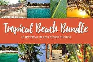 Tropical Beach Bundle I