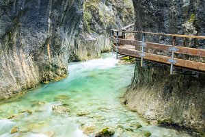 Borosa river