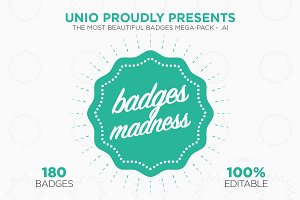 Badges Madness