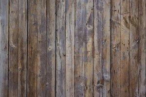 Distressed Wood Texture II