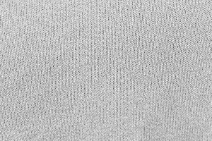 Cloth Detail in Black and White