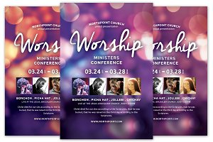 Worship Ministers Conference Church