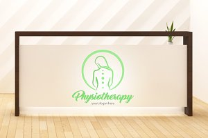 Physiotherapy Spa Logo