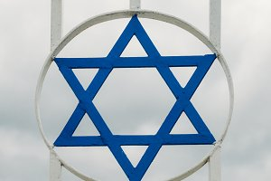 Judaism's Star of David