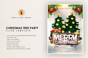 Christmas Tree Party